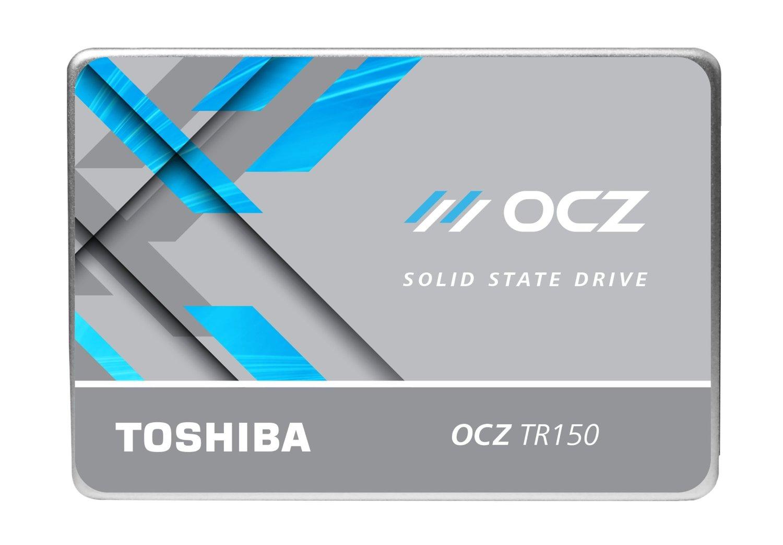 Amazon: disco duro HD SSD MARCA OCZ de 240GB a $1,211