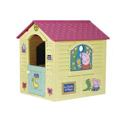 HEB: Casita Peppa Pig 84x103x104 Cm PEPPA PIG de $2,550 a $999