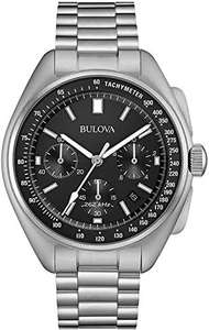 Privalia Bulova Precisionist Moon Watch Mision Apollo XV (pagando con BBVA digital)