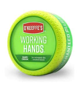 Amazon Cyber Monday: O'Keeffe's Working Hands - Crema para manos