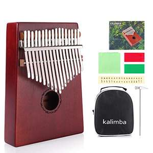 Amazon: Kalimba instrumento musical
