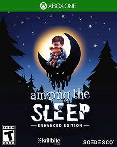 Amazon: Among The Sleep - Enhanced Edition