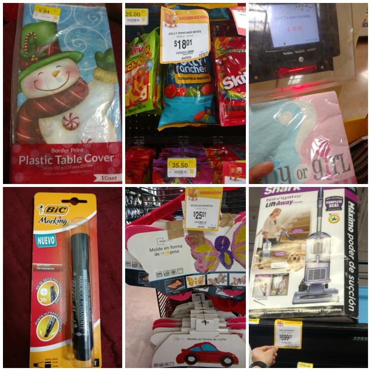Walmart Tuxtla: Marcador permanente bic $3.01 y mas...