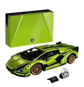 Amazon: LEGO Technic Lamborghini Sián