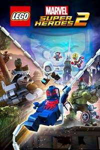Xbox: LEGO® Marvel Super Heroes 2 - Xbox (Digital)
