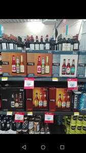 Walmart: Six packs Beerhouse