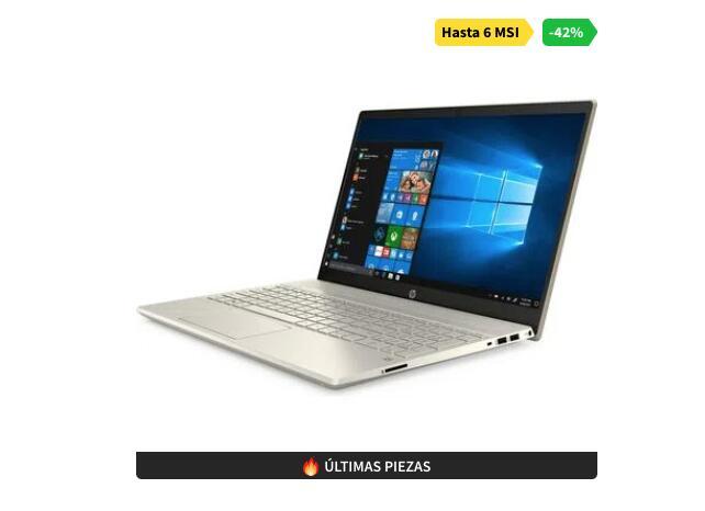 Elektra: Laptop 15.6 Lenovo AMD Ryzen 5 5-3500U IdeaPad