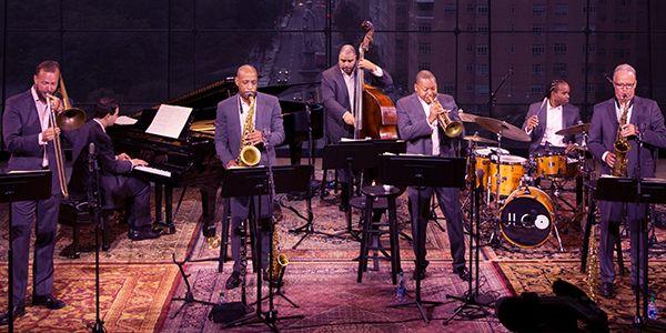 Concierto gratuito de jazz con Wynton Marsalis