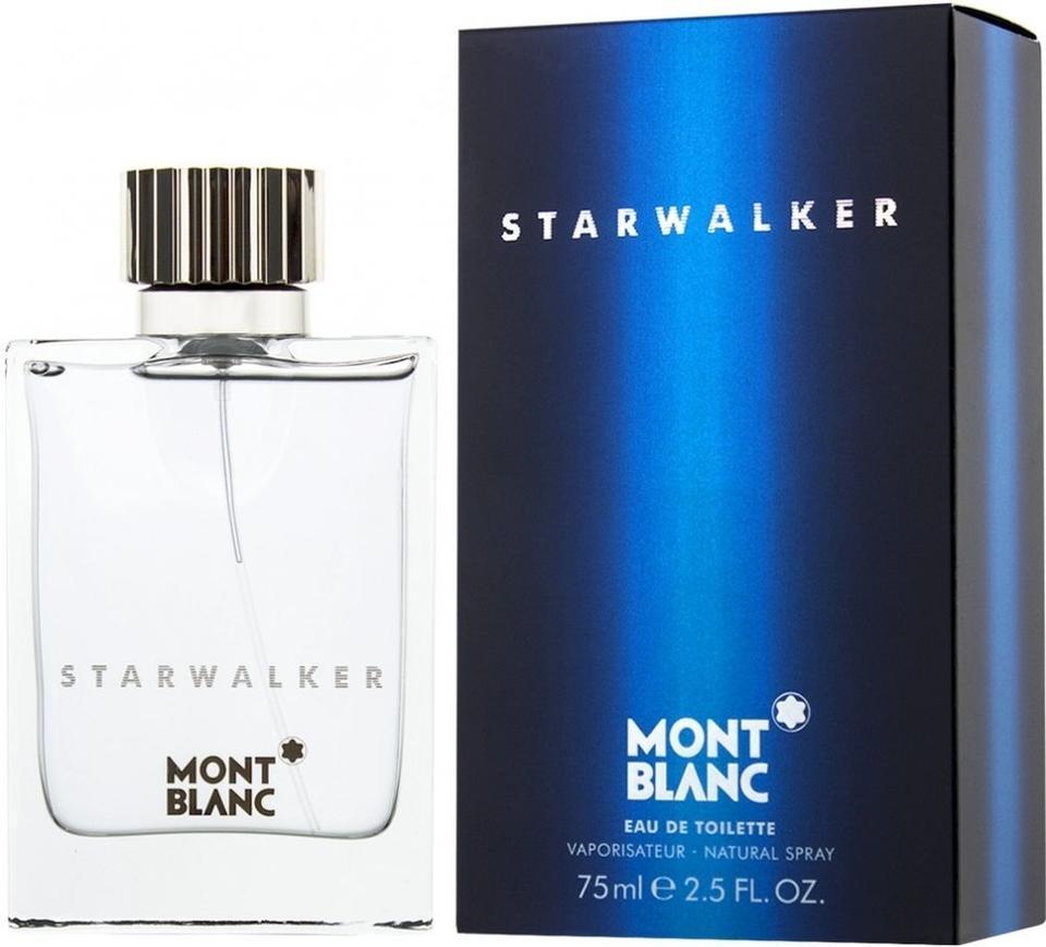 Amazon: MONTBLANC Star Walker, 2.5 fl. oz.