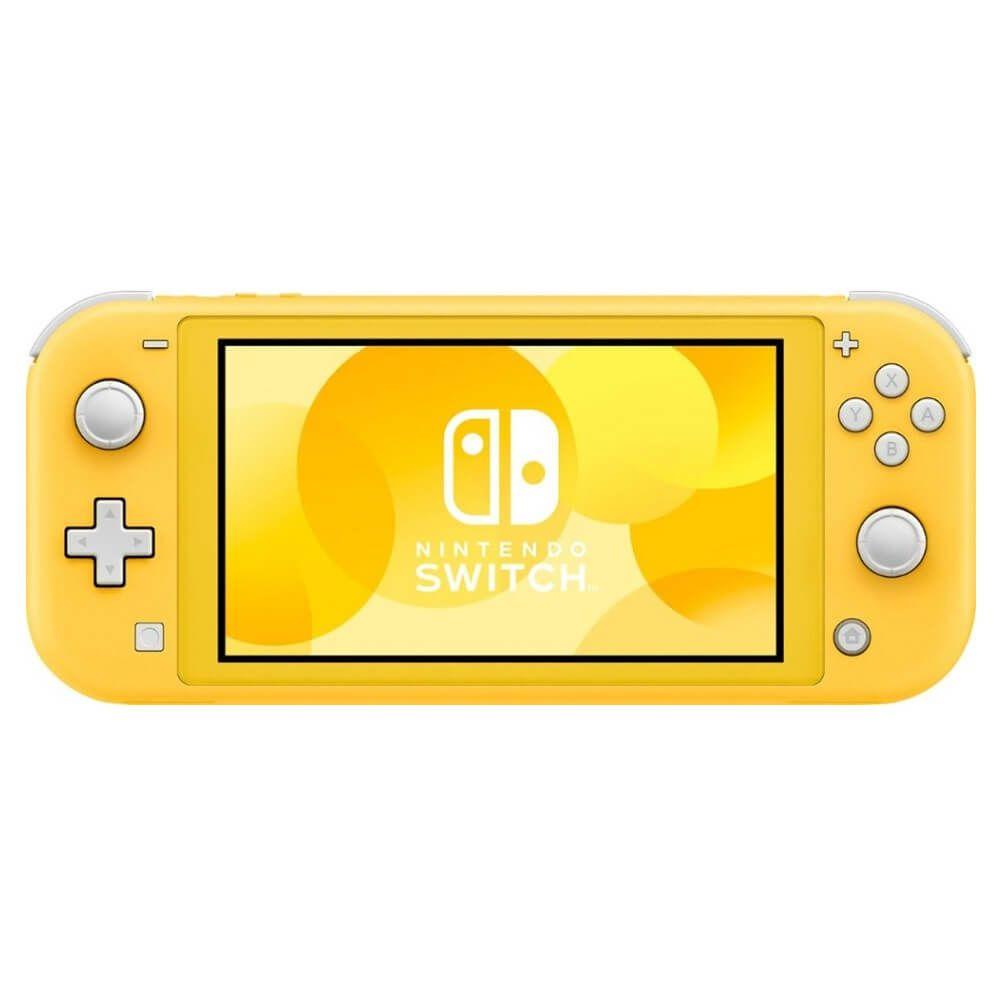 Best Buy: Nintendo - Consola Switch Lite