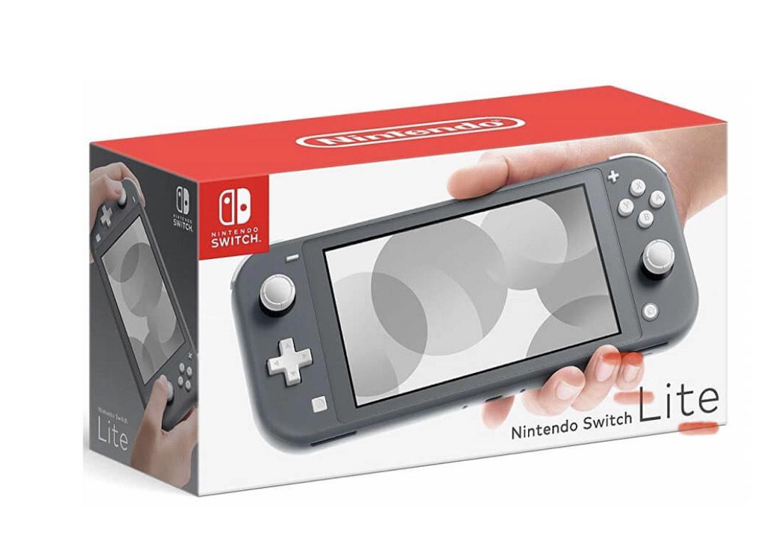 Best Buy: Nintendo Switch Lite