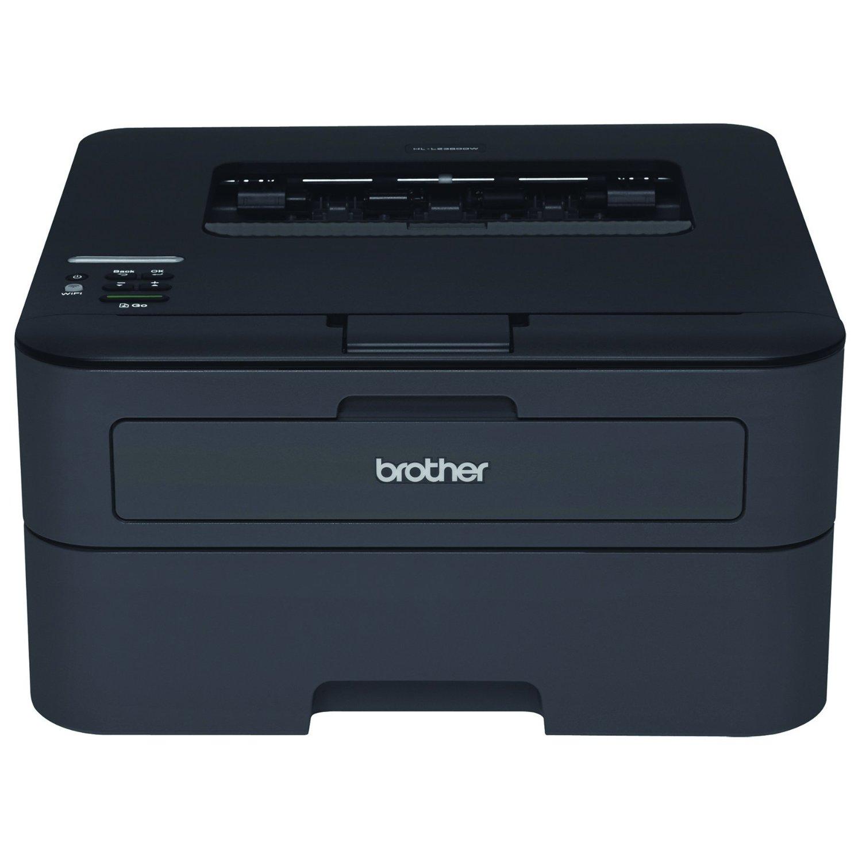 Amazon: Impresora Laser Brother HL-L2360DW rebajada de $3,000 a $1,500