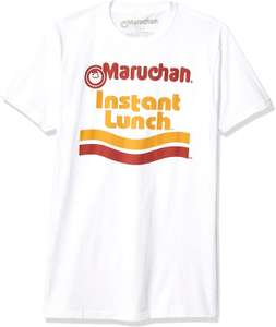 Amazon: Playera Maruchan