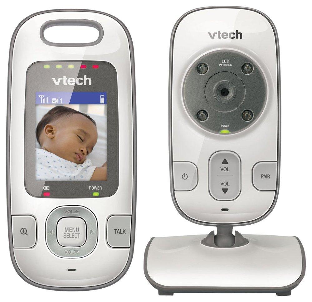 Best Buy: VTECH - Monitor Bebé VM312 - Videocámara - Blanco - Best Buy