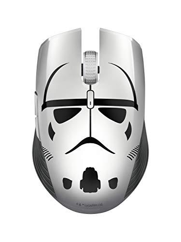 Amazon: Razer Atheris - Mouse inalámbrico (7200 PPP), Receptor inalámbrico USB y conexión Bluetooth,