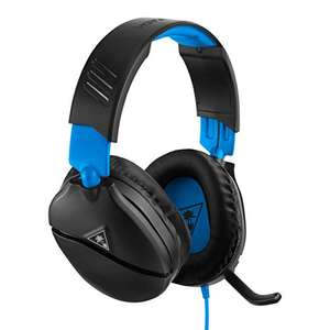 Amazon: Turtle Beach Recon 70 Gaming Headset for Playstation 4