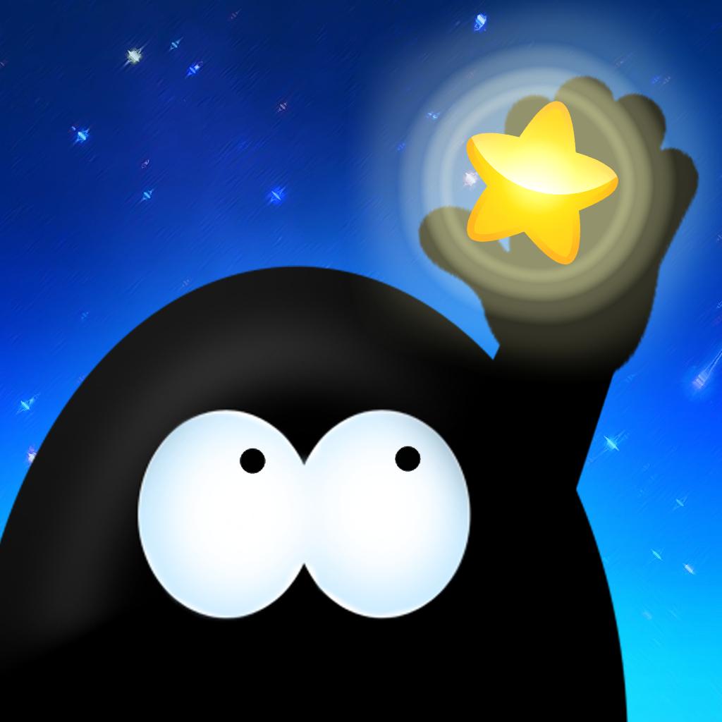 App Store: Juego HE LIKES THE DARKNESS para iOS de $15.00 pesos a descarga GRATUITA en iTunes.