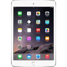 Palacio de Hierro en línea: iPad Mini 3 Wi-Fi 16Gb silver de $6,599.00 a $3,629