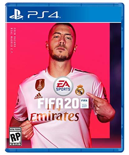 Amazon: FIFA 20 - Standard Edition - PlayStation 4
