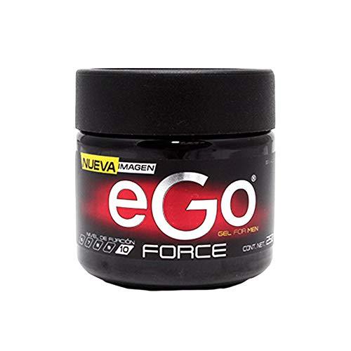 Amazon: EGO FOR MEN Gel Force 250ml