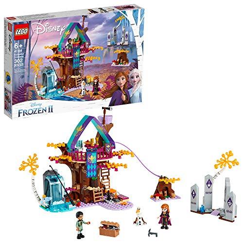 Amazon: LEGO Disney Frozen II (302 elementos): Casa del Árbol