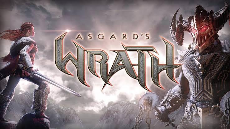 Asgard's Wrath GRATIS para propietarios de Oculus Quest 2 que usen Link antes del 31 de enero