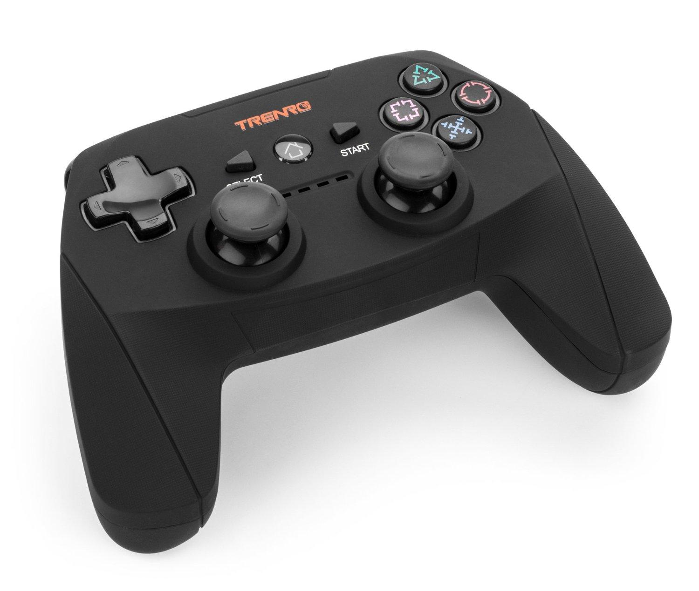 Amazon: Control inalámbrico Trenro para PS3