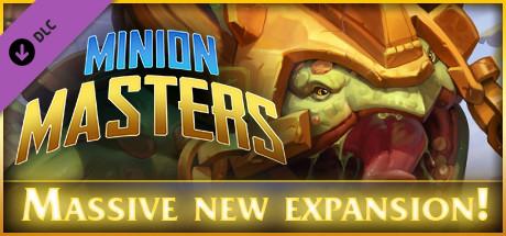 Steam [PC]: Minion Masters - Uprising DLC ¡GRATIS!