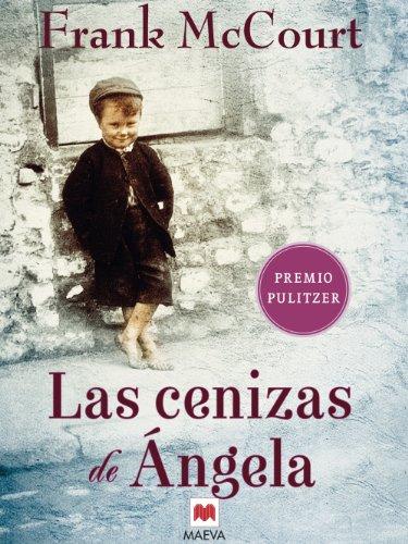 Amazon Kindle: Las cenizas de Ángela (Premio Pulitzer 1997)