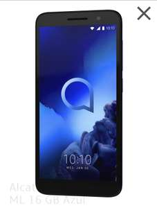 Movistar: Alcatel 5033ML
