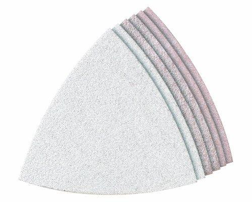 Amazon MXN: Dremel MM70P Kit de lijas triangulares, 6 piezas