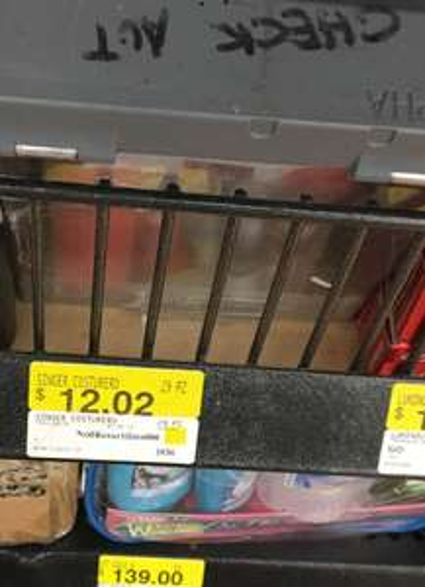 Walmart Suc. Miramontes (CDMX): costurero de viaje marca SINGER