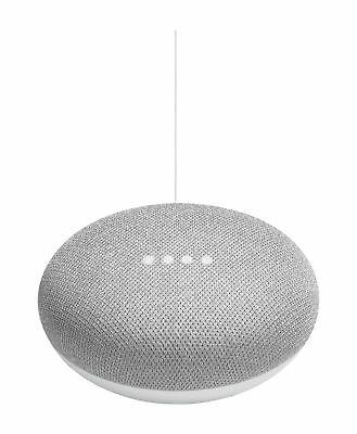 Ebay: Google Home Mini (Envio por estafeta y TAXES incluidos)