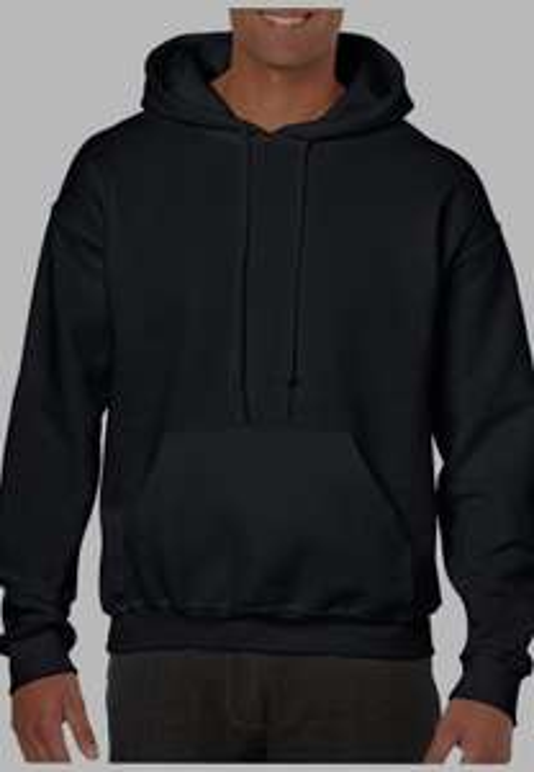 Amazon: Gildan Heavy Blend G18500 - Sudadera con Capucha Camisa para Hombre
