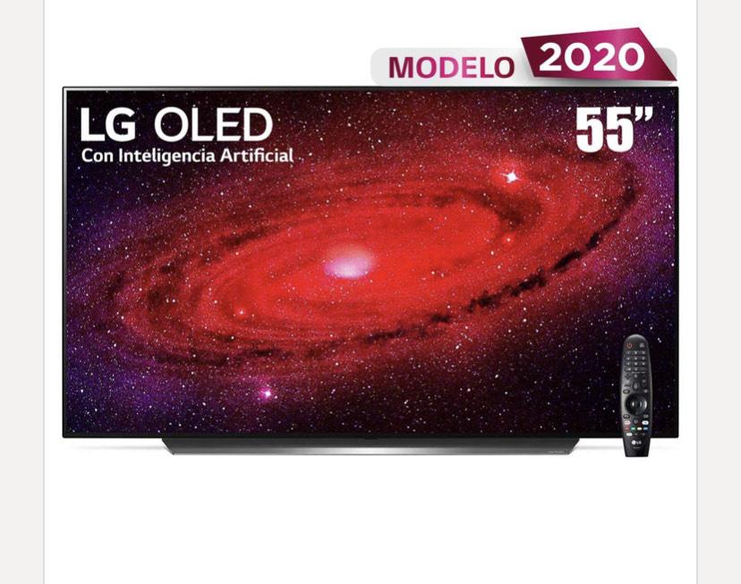 Sears: LG OLED CX