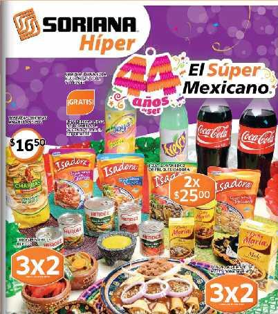 Soriana: 20% de descuento y 13 MSI en vinos y licores, 3x2 en preservativos Durex, ofertas para bebés y más