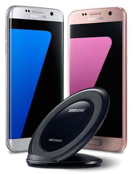 AT&T: Galaxy S7 Edge 32Gb en plan AT&T con todo, $499 + $450 mensual x24 meses