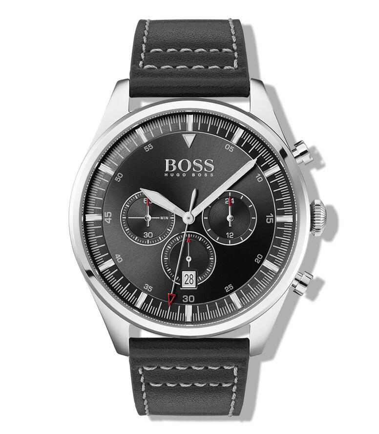 Palacio de Hierro: Reloj Pioneer Hugo Boss
