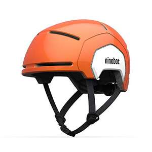 Amazon: Segway Ninebot Casco de protección (Bici, scooter, patines ...) | Talla XS (50-55 cm)