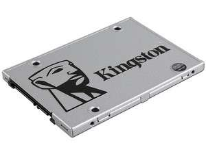 PCEL: SSD UV400 Kingston de 240GB a $999 con envío gratis