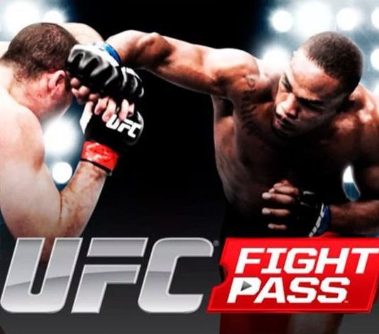 UFC Fight Pass: Fin de Semana GRATIS
