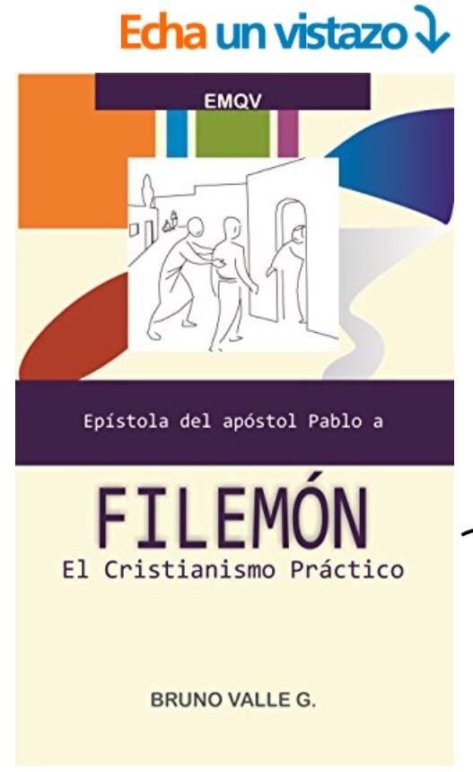 Amazon Kindle Ebook (gratis): Filemón, Como Orar