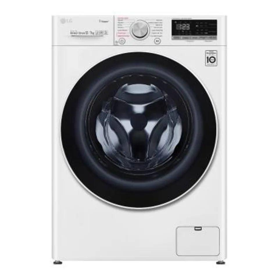 Lavasecadora LG 12 KG ( Hasta 18 MSI ) Walmart en Línea de nuevo disponible