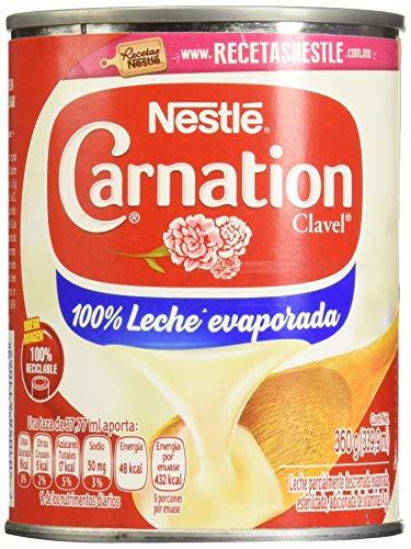 Amazon: Clavel Leche Evaporada