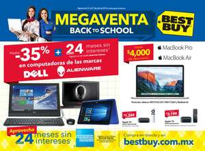 Best Buy: catalogo/folleto del 21 al 27 de julio