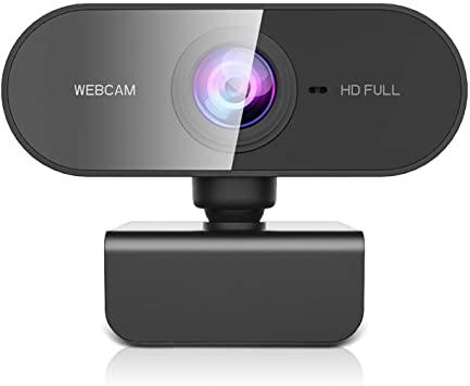 AMAZON Camara web HD 1080P