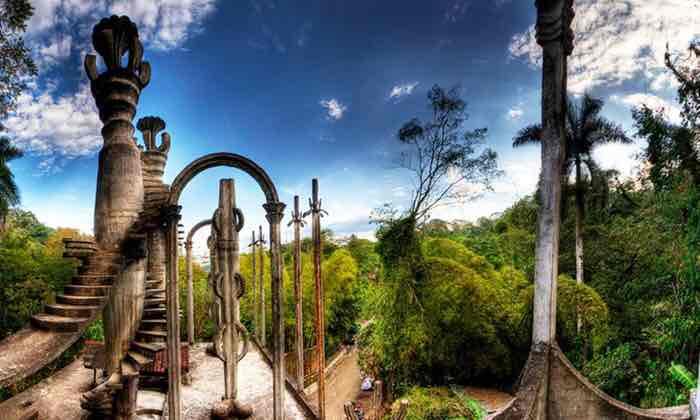 Groupon: San Luis Potosí Hotel y tours incluidos desde $2,998