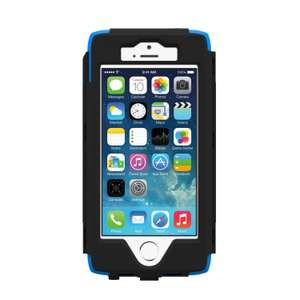 Amazon: Trident Case Kraken AMS para  iPhone 5/5s/SE, AZUL