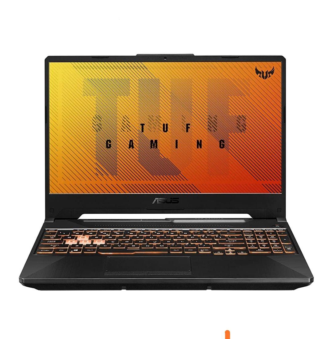 Amazon EU: Asus TUF Gaming A15 Ryzen 5 4600H GTX 1650 8 Ram 512 SSD