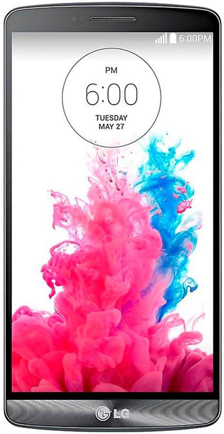 AT&T en línea: LG G3 Stylus